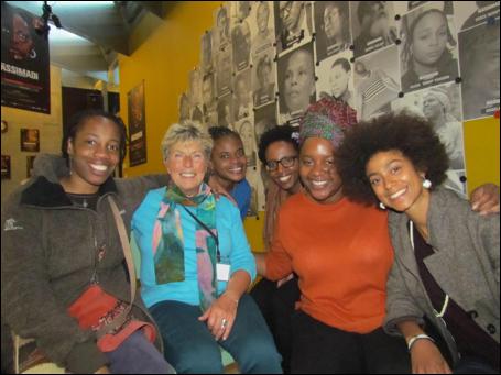 Massimadi Bruxelles - Festival des films LGBT d'Afrique et de ses diasporas