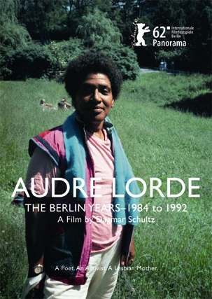 Affiche Audre Lorde