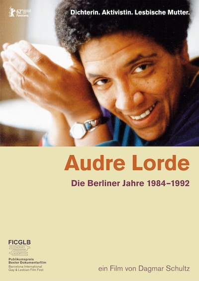 German DVD cover