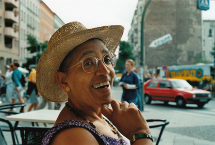 Audre Lorde in Berlin